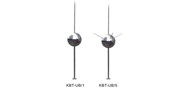 xian导避雷针(xian导式避雷针)